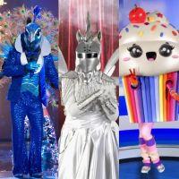 Mask Singer : à quoi vont servir les costumes après l'émission ?
