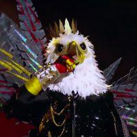 Mask Singer : Karl Zéro est-il l'aigle ? Il réagit à la rumeur en vidéo