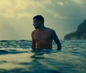 Liam Payne feat. Cheat Codes dans le clip Live Forever : il fait une déclaration d'amour torse nu