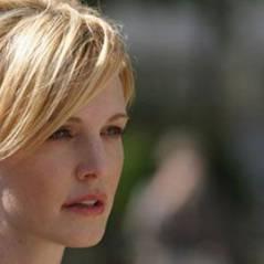 Kathryn Morris de la série Cold Case ... Brad Pritt amoureux