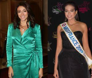 Rachel Legrain-Trapani VS Vaimalama Chaves : Miss France 2007 répond à Miss France 2019