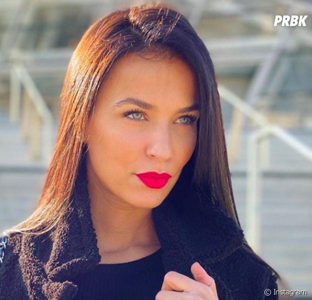 Julie Ricci encore enceinte de Pierre-Jean : elle révèle la date de son accouchement