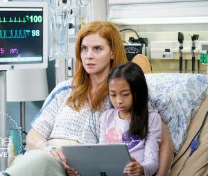 Grey's Anatomy saison 16 : Sarah Rafferty au casting