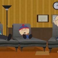 South Park ... la série parodie un des films de l'année