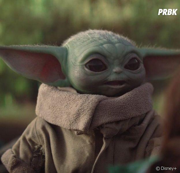 The Mandalorian saison 2 : le nom de Baby Yoda bientôt dévoilé !