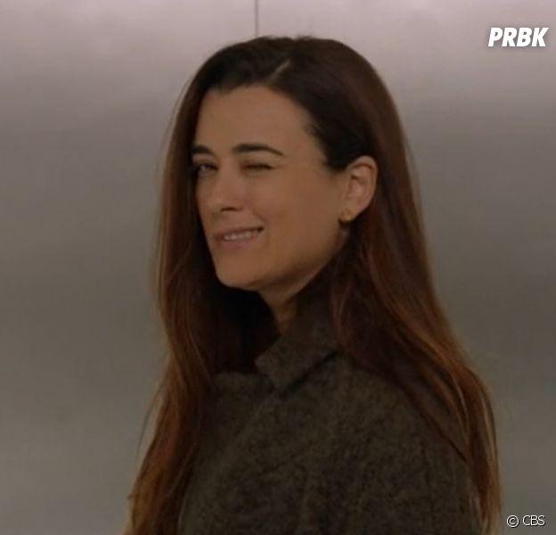 NCIS saison 17 : Ziva quitte la série, les fans déçus par son départ
