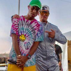 Pharrell Williams et Chad Hugo de retour : le duo The Neptunes a plusieurs projets