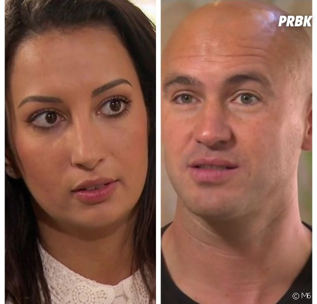 Sarah (Mariés au premier regard 4) : sa réaction en apprenant le mensonge de Rudy