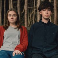 The End of the F***ing World : un espoir pour une saison 3 ? Alex Lawther (James) répond