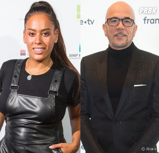Amel Bent VS Pascal Obispo : la coach de The Voice s'explique sur leur clash