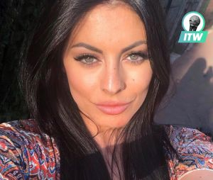 Molie (La Villa des Coeurs Brisés 5) : retrouvailles avec Kevin, rupture avec Enzo, regrets... elle se confie (Interview)