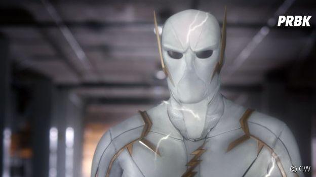 The Flash saison 6 : Godspeed de retour ?