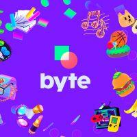 Vine de retour avec un nouveau nom (Byte) et avec la volonté de rémunérer les créateurs