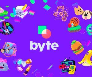 Vine de retour avec un nouveau nom : Byte