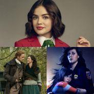 Katy Keene, Outlander saison 5, Emergence... top 10 des séries à voir en février 2020