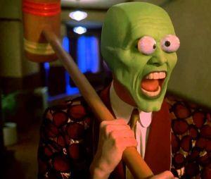 The Mask 2 : Jim Carrey prêt pour une suite a UNE condition