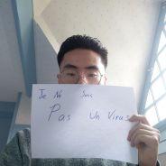 #JeNeSuisPasUnVirus : le hashtag qui dénonce le racisme quotidien dont les asiatiques sont victimes