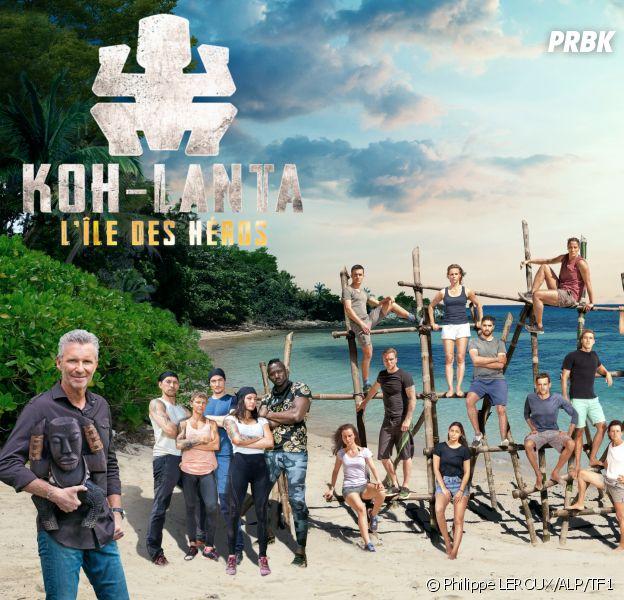 Koh Lanta 2020 : la date de lancement de la saison 21 dévoilée, tout ce que l'on sait