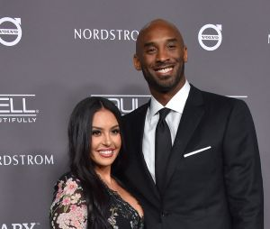 """Mort de Kobe Bryant : le message déchirant de sa femme Vanessa """"complètement anéantie"""""""