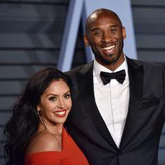 """Mort de Kobe Bryant : le message déchirant de sa femme Vanessa """"complètement dévastée"""""""