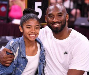 Mort de Kobe Bryant : à 13 ans, sa fille Gianna était un espoir du basket féminin