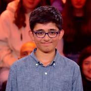 Le Grand Oral sur France 2 : Vipulan, 16 ans, impressionne Kheiron