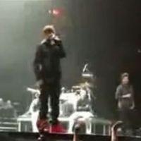 Justin Bieber ... Ecoutez sa reprise de Teenage Dream de Katy Perry