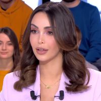 """Nabilla Benattia de retour à la télé avec un nouveau projet : """"C'est un truc de malade"""""""