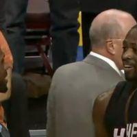 NBA ... les résultats et les vidéos de la nuit ... Tony Parker et Joakim Noah déjà en forme