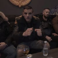 "Sofiane nous emmène au Kosovo dans son clip ""Training Day"""