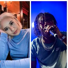 Koba LaD insulte la youtubeuse Sherazade, elle explique leur clash en vidéo
