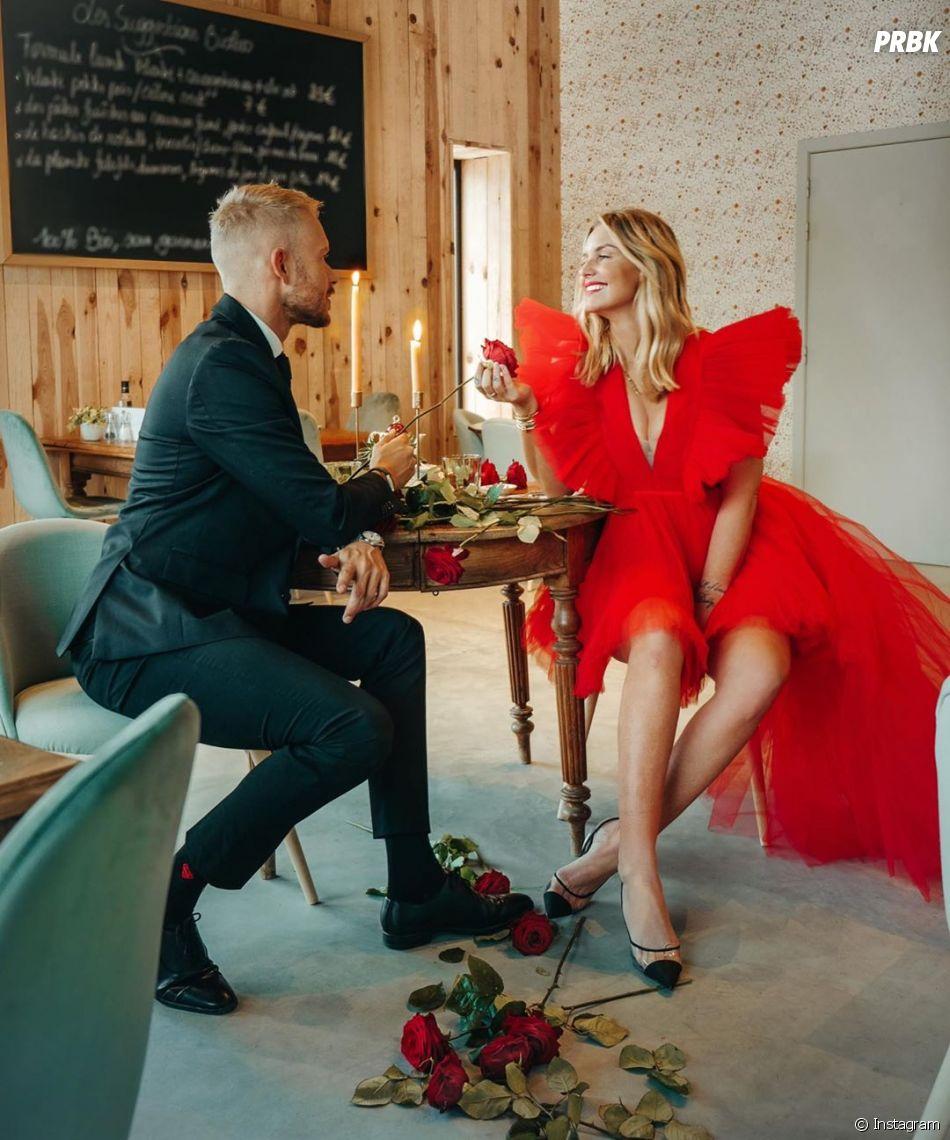 Aurélie Van Daelen en couple : elle officialise avec son petit ami
