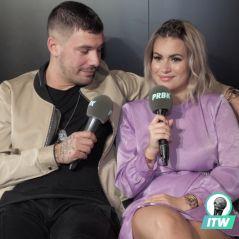 Carla Moreau et Kevin Guedj fiancés : ont-ils une date pour leur mariage ? Ils répondent (Itw)