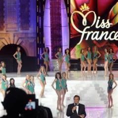 Miss France 2011 ... Alain Delon président du jury