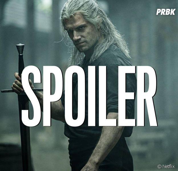 The Witcher saison 2 : deux nouveaux Sorceleurs très importants pour Ciri au casting