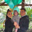 Jazz : son fils d'un an a une rolex, Laurent répond avant même les polémiques