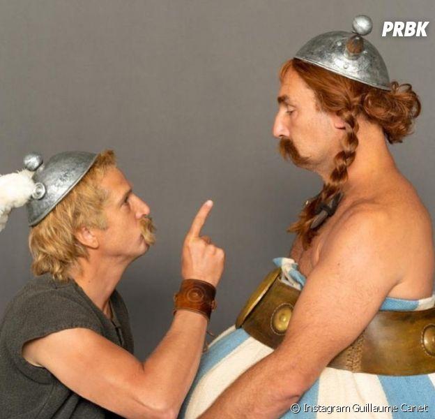 Astérix et Obélix : le nouveau film annulé... à cause du Coronavirus ?