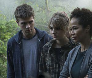 Locke & Key saison 1 : Ellie (Sherri Saum) a-t-elle disparu pour toujours ?