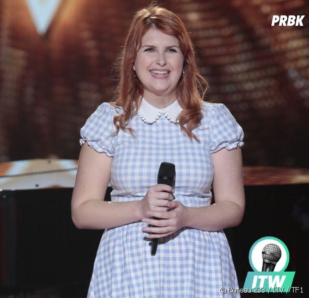 Sarah (The Voice 2020)