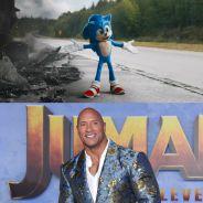 Sonic 2 : une suite à venir... avec Dwayne Johnson au casting ?