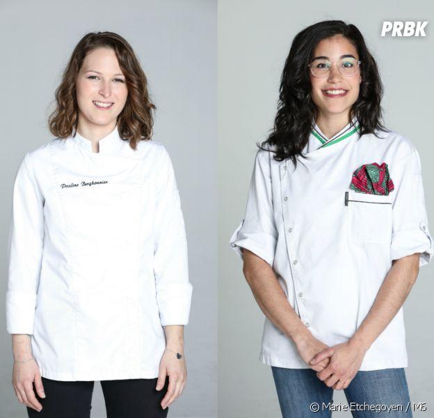 Top Chef 2020 : trop peu de femmes au casting ? La production répond