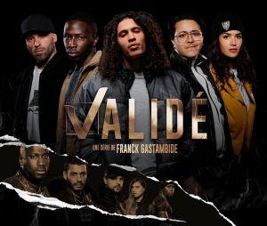Validé : Gims, Soprano, Ninho... les artistes de la bande-originale de la série dévoilés