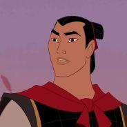 Mulan : pourquoi Li Shang est-il absent du remake ? La réponse d'un producteur