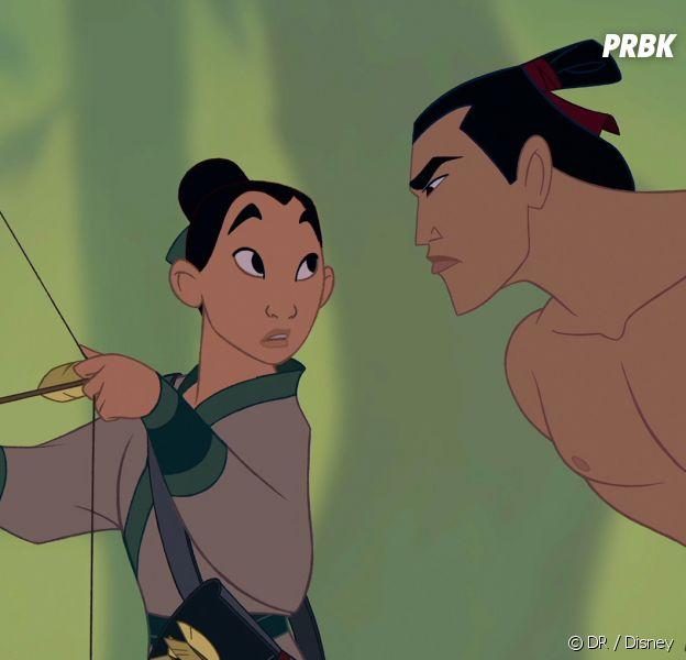 Mulan : ces deux scènes cultes seront absentes du remake
