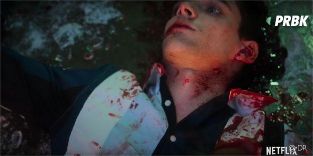 Elite saison 3 : les circonstances de la mort de Polo dévoilées dans la bande-annonce