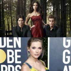 The Vampire Diaries : Taylor Swift a failli jouer dans la série selon Nina Dobrev
