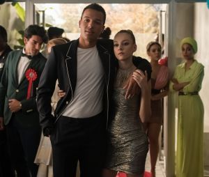 Yeray (Sergio Momo) : l'un des nouveaux personnages de la saison 3 d'Elite sur Netflix