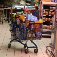Confinement : AUCUNE pénurie et de nouvelles mesures intelligentes dans les magasins alimentaires