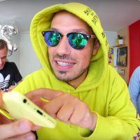 Confinement : Squeezie, McFly & Carlito... les youtubeurs s'adaptent pour tourner leurs vidéos