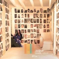 Zazie … Son EP ''Collectif'' est sorti vendredi !